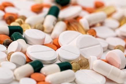 Μην παίρνετε φάρμακα χωρίς την υπόδειξη του γιατρού σας.