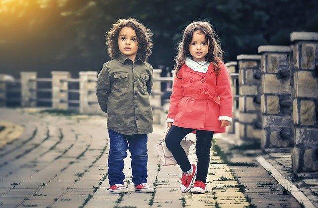 Η σημαντικότερη βιταμίνη για τα παιδιά είναι η βιταμίνη D.
