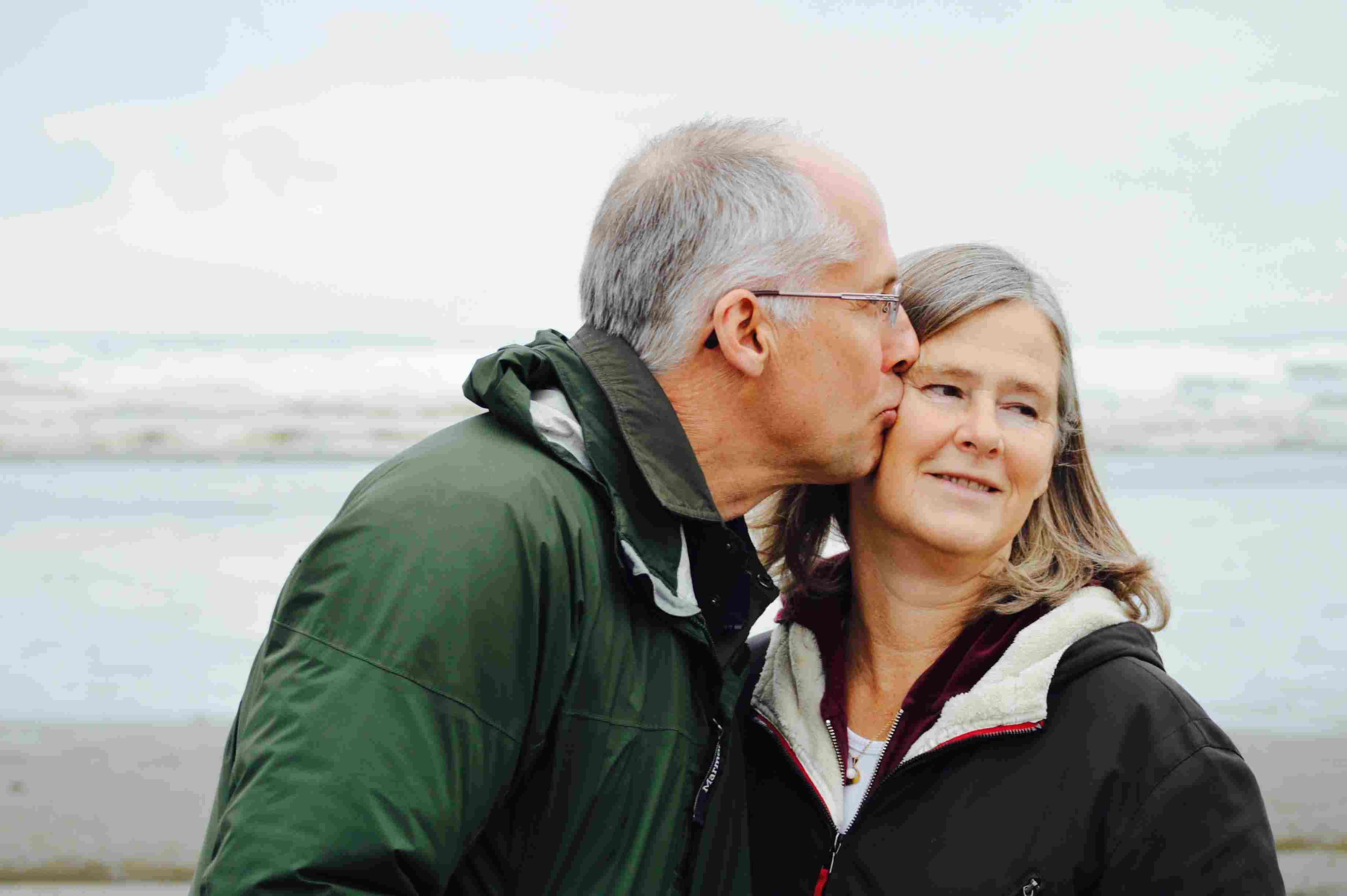 Οι περισσότερες αλλαγές γίνονται σταδιακά κατά την εμμηνόπαυση.
