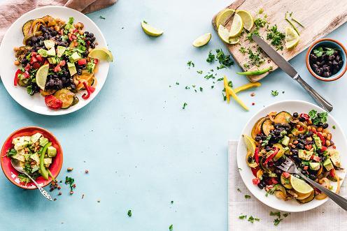 Το μοντέλο της μεσογειακής διατροφής θεωρείται το πιο υγιεινό.