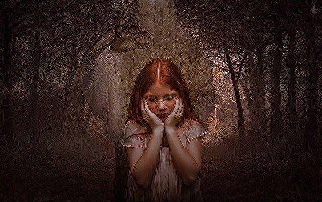 Ένας εφιάλτης είναι κάτι παραπάνω από ένα κακό όνειρο.