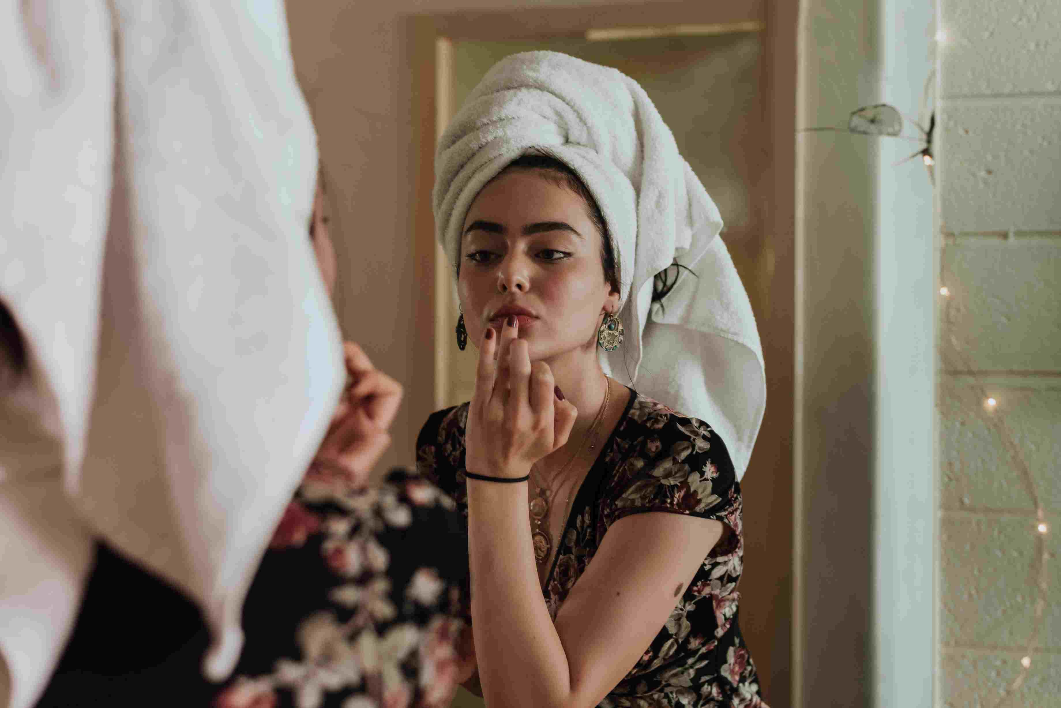Για τέλειο αποτέλεσμα, το foundation θα πρέπει να καλύπτει τις ανάγκες του δέρματός σας.