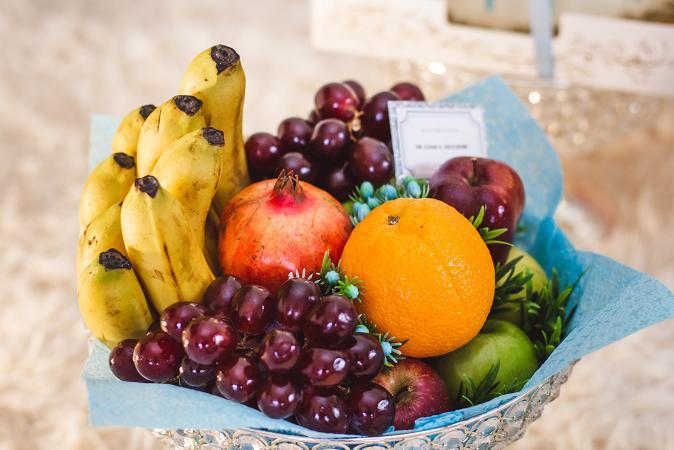 Φρούτα, λαχανικά, όσπρια και δημητριακά θα πρέπει να έχουν θέση στην καθημερινή διατροφή σας.