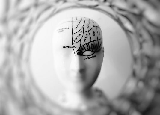 Οι ψυχολογικές διαταραχές και τα σύνδρομα οφείλονται σε κάποια πολύ σοβαρή εγκεφαλική βλάβη.