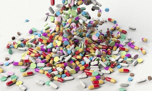 Φάρμακα για τη δυσπεψία και την υπερβολική έκκριση γαστρικών υγρών αποτρέπουν την απορρόφηση σιδήρου.