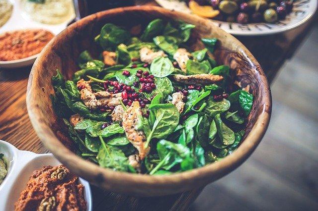 Είναι πολύ εύκολο να βρείτε φολικό οξύ μέσα από την καθημερινή διατροφή.