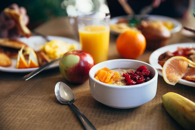Αν δεν τρώτε πρωινό, είναι πιθανό να αρχίσετε να παίρνετε βάρος.