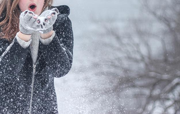 Χειμώνας θα πρέπει να σημαίνει ευκαιρία για δημιουργία και ανανέωση.