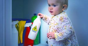 Τι να Κάνετε σε Περίπτωση Δηλητηρίασης του Παιδιού