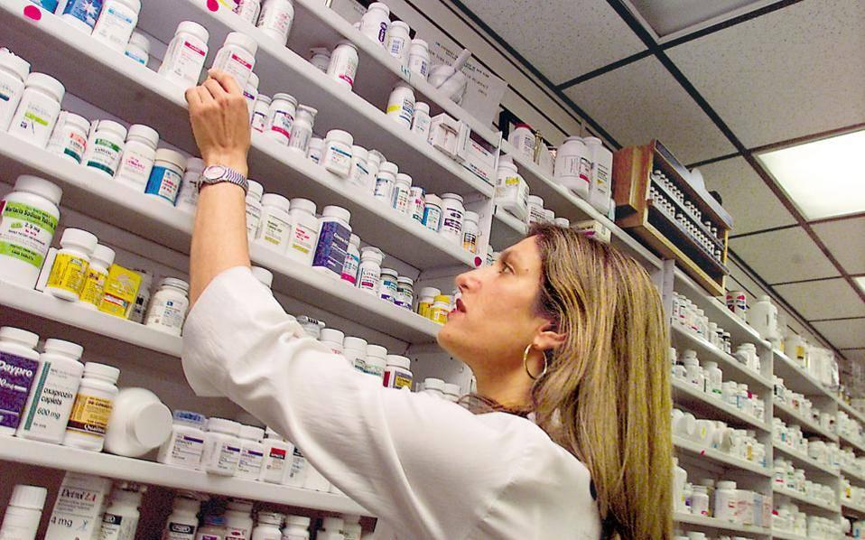 Αντιμετωπίζοντας τις Χρόνιες Παθήσεις στο Φαρμακείο