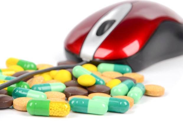 Παράνομες Πωλήσεις Φαρμάκων στο Διαδίκτυο