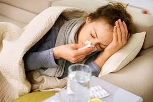 Πώς να μην Αρρωστήσετε Φέτος τον Χειμώνα