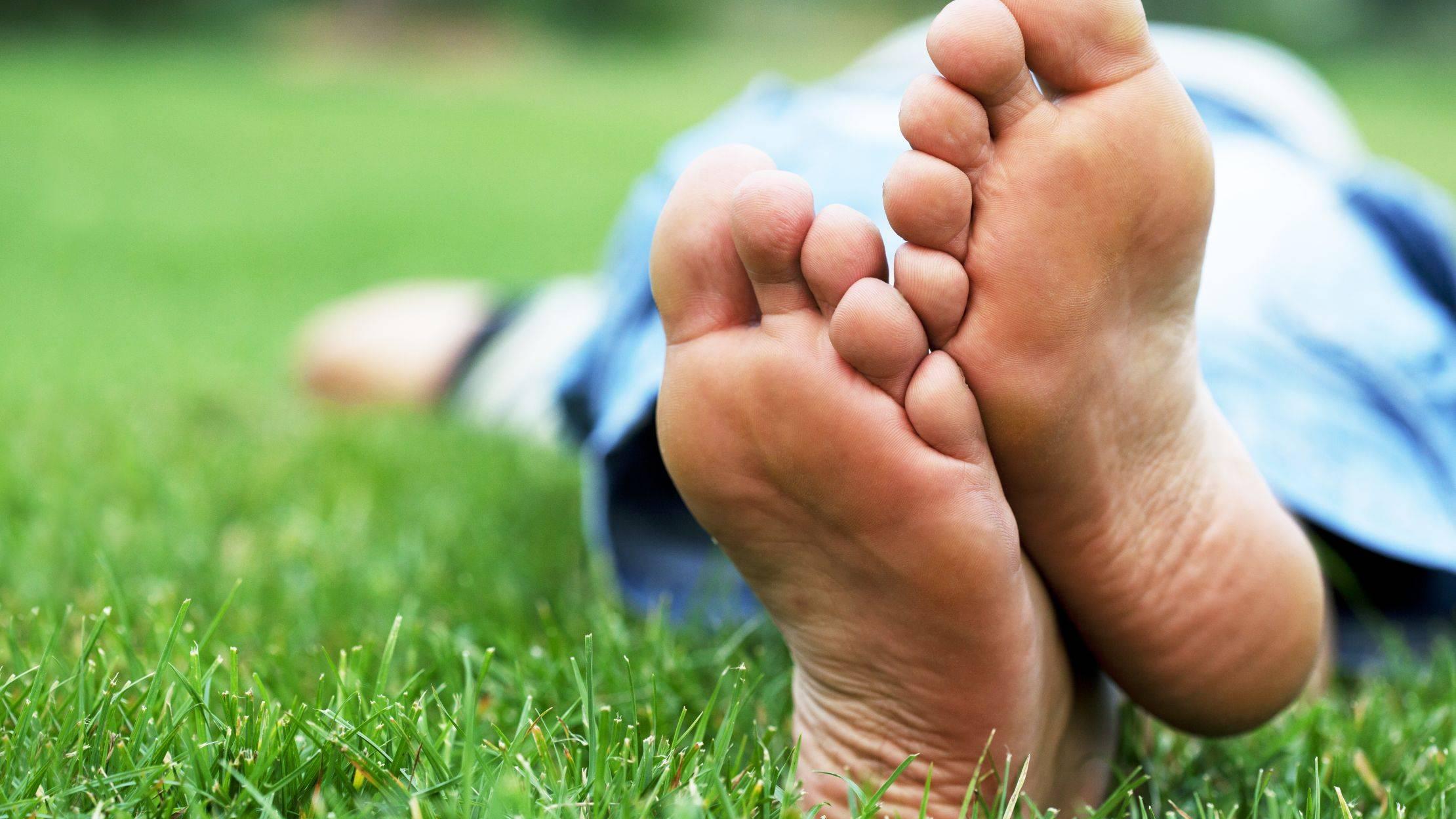 Πόνοι στα Πόδια - Μια Σκληρή Πραγματικοτητα