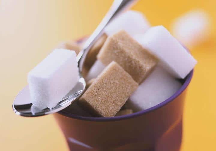 Ζάχαρη ή ΛίποςΠοιό Παχαίνει Περισσότερο