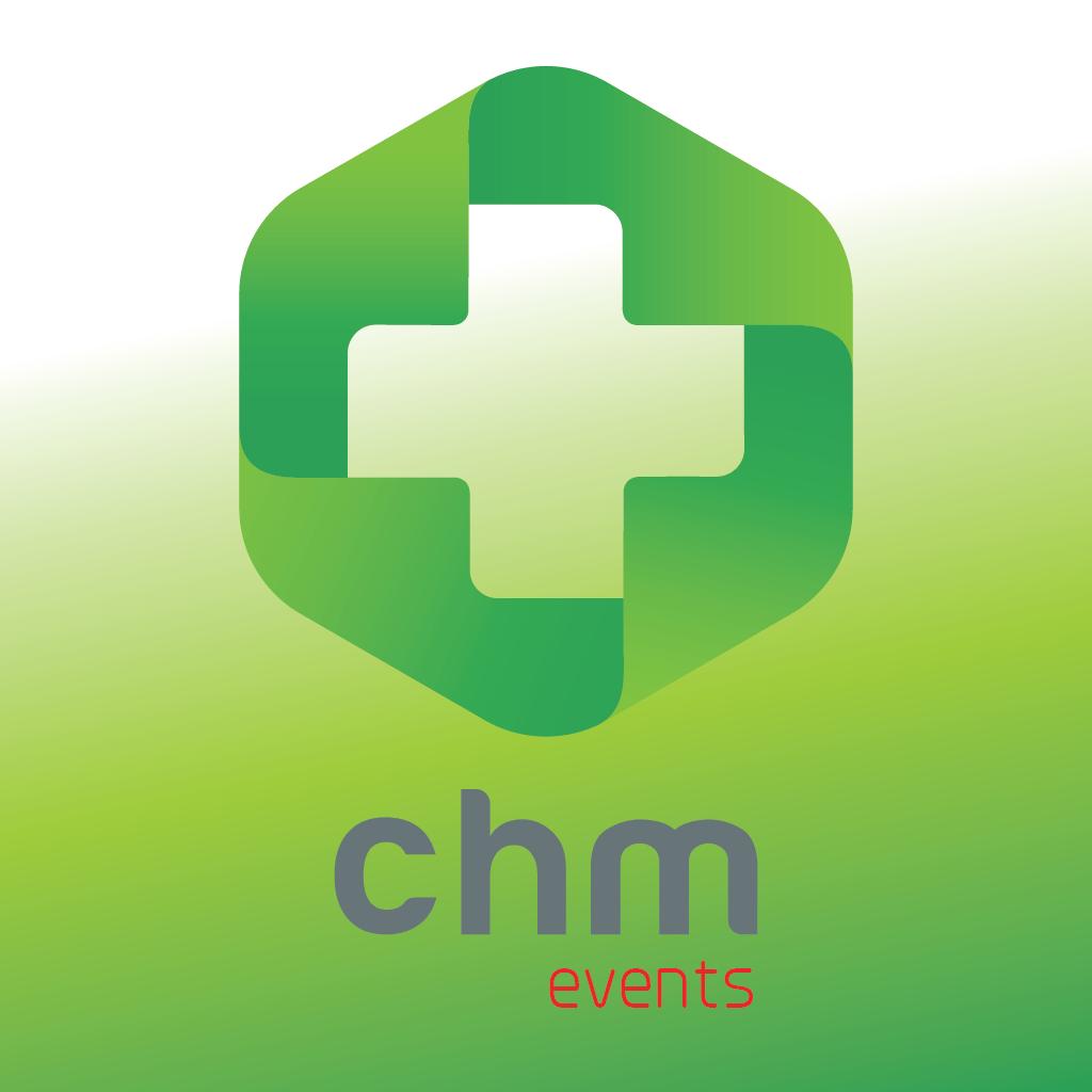 CHM app icon