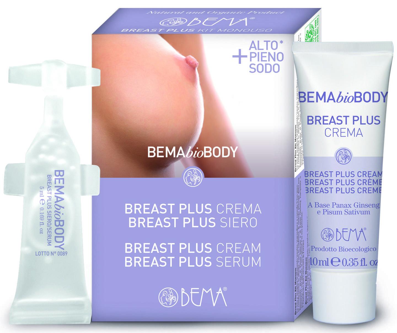 BEMA breast plus 1 use