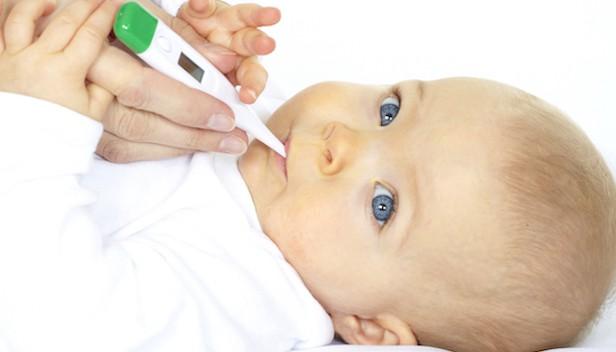 Παιδί και Πυρετός Πότε είναι Επικίνδυνος 2
