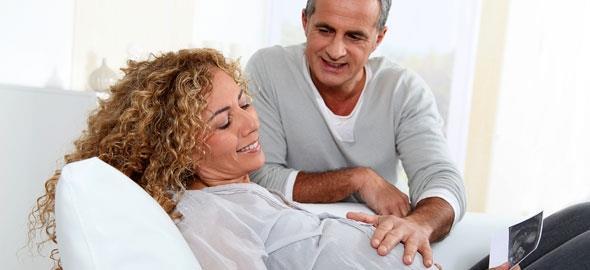 Εγκυμοσύνη μετά τα 40 -  Ποιοι Είναι οι Κίνδυνοι;
