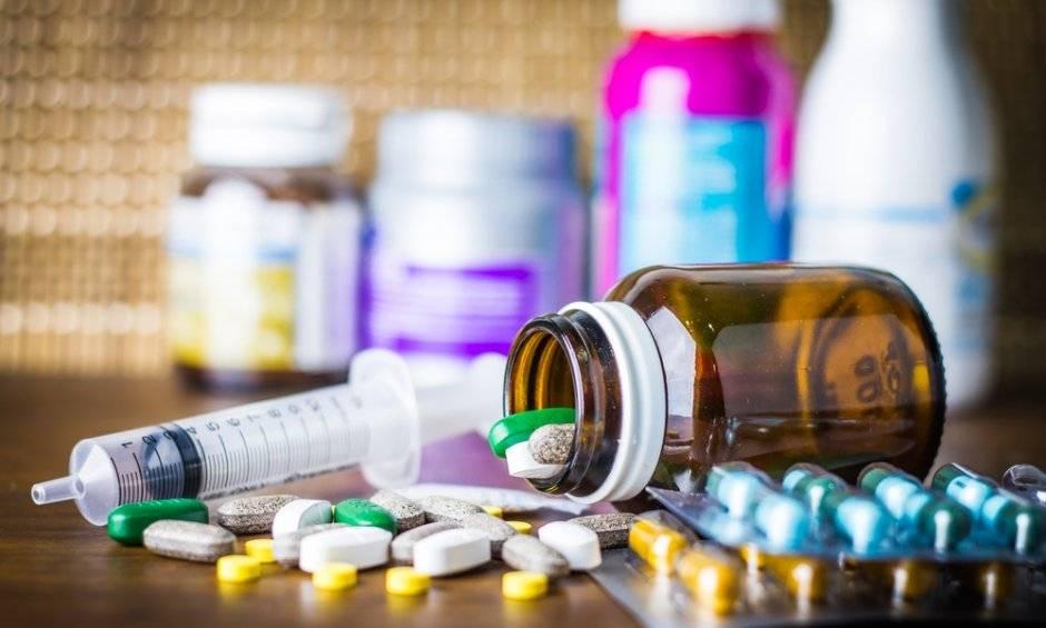 Αύξηση 40% στη Χρήση των Αντιβιοτικών