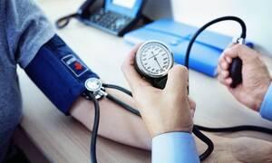 Αύξηση Υπερτασικών Ασθενών Y