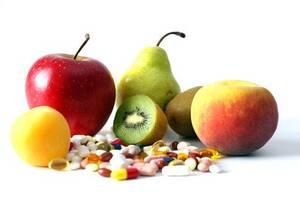 Τρόφιμα Φάρμακα