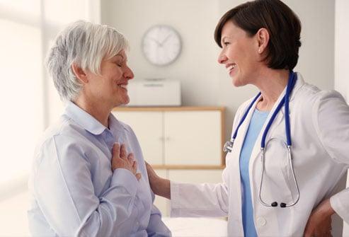 Η Ενημέρωση του Ασθενή Οδηγεί στην Αποτελεσματική Θεραπεία Y