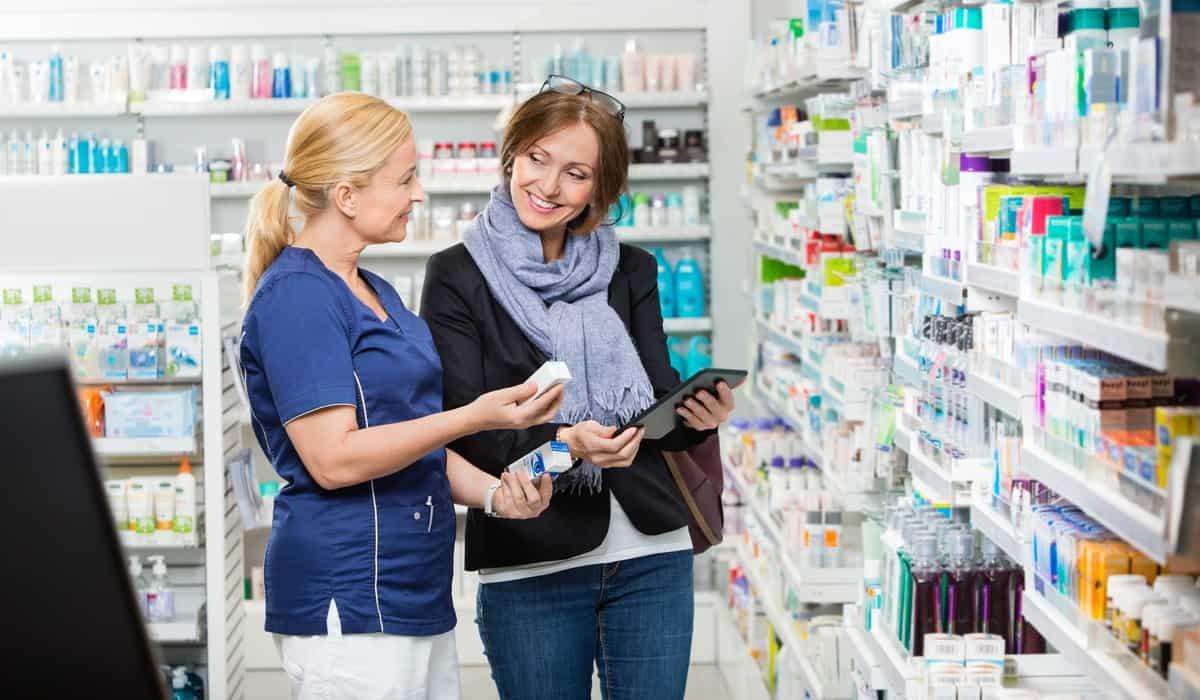 Χρειάζεστε την κατανόηση, την καλοσύνη και την ιδιαίτερη προσοχή του φαρμακοποιού σας, ιδιαίτερα όταν έχετε κάποιο πρόβλημα υγείας.