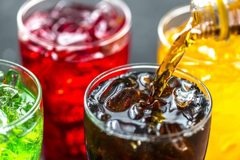 Μείωση 10% της Ζάχαρης στα Αναψυκτικά