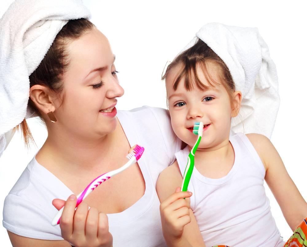 3 Ερωτήσεις για τη Στοματική Υγεία των Παιδιών