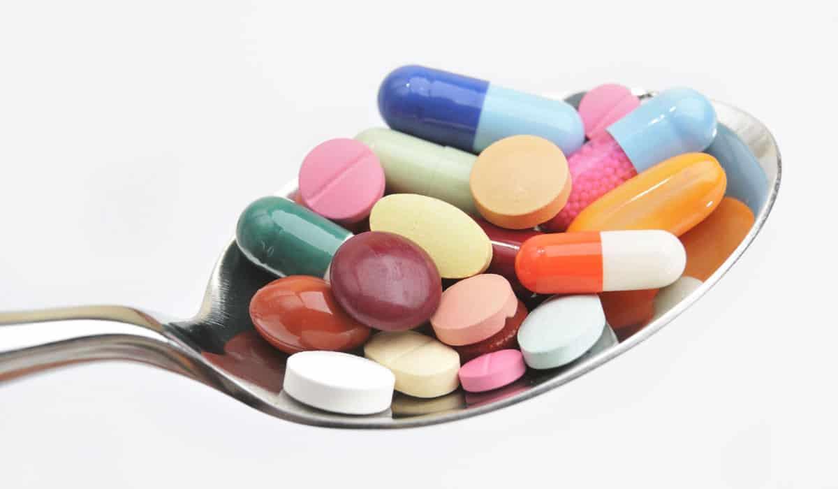 Η Αποτελεσματικότητα του Συνδυασμού Αντιβιοτικών M