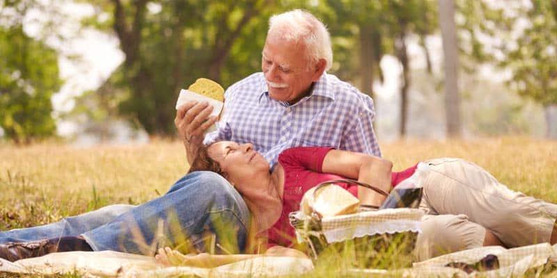Η Υγιής Γήρανση