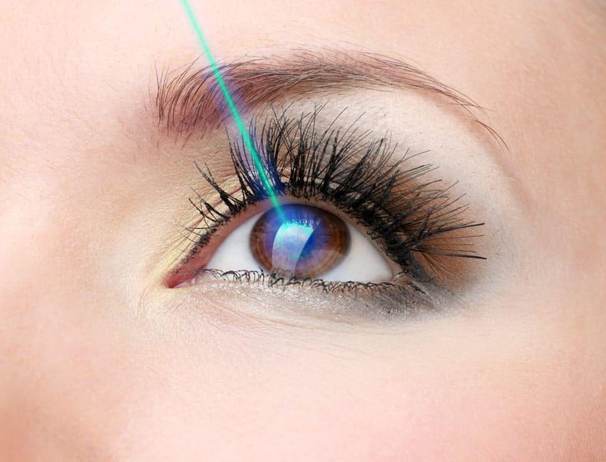 Διόρθωση μυωπίας Υπερμετρωπίας και Αστιγματισμού με laser Μύθος και Πραγματικότητα