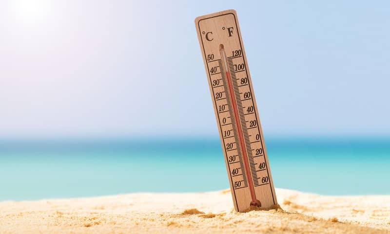 Μέτρα Πρόληψης και Αντιμετώπιση σε Περίπτωση Θερμοπληξίας