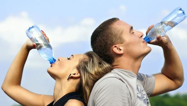 Μέτρα Πρόληψης και Αντιμετώπιση σε Περίπτωση Θερμοπληξίας 2