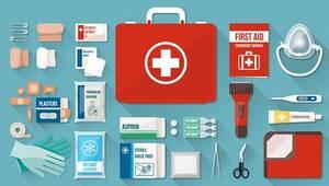 Το Φαρμακείο των Διακοπών: Τι Χρειάζεται να Έχετε Μαζί σας