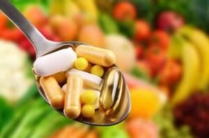 Φαρμακευτικές Ουσίες μέσα σε Συμπληρώματα Διατροφής