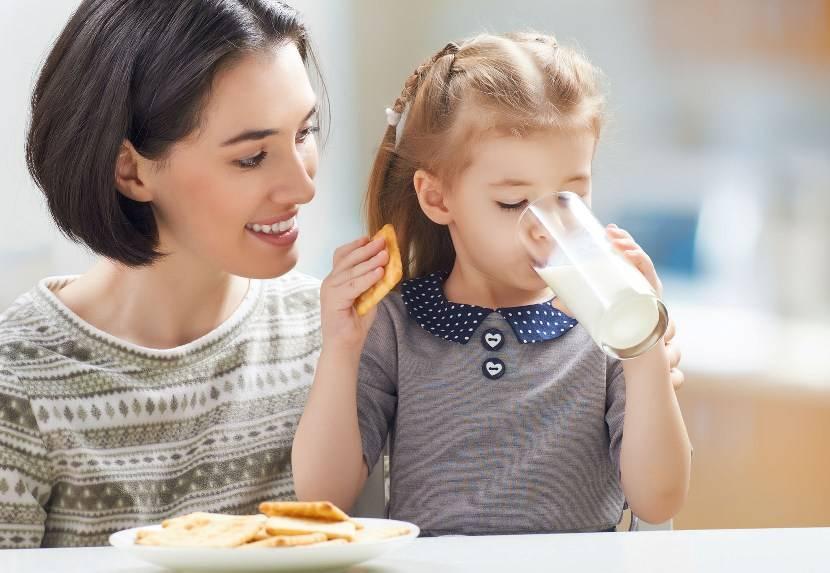 Η Διατροφή του Παιδιού στο Σχολείο
