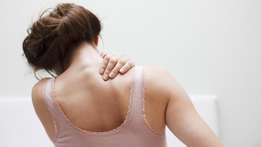 Παγωμένος Ώμος - Συμπτώματα και Θεραπεία