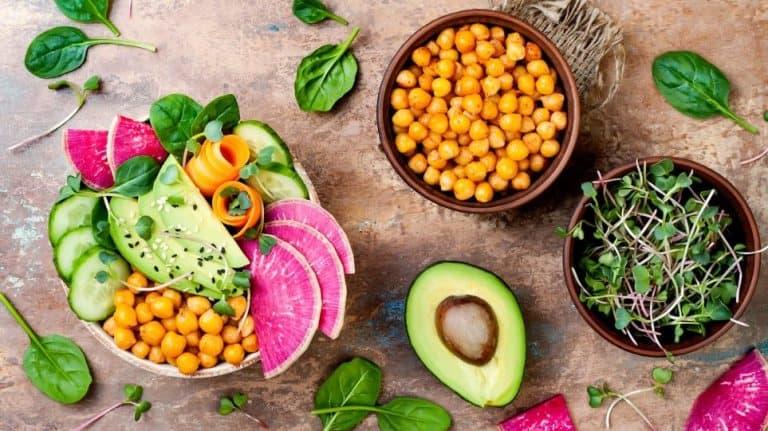 Βιγκανισμός - Η Διατροφή του Μέλλοντος