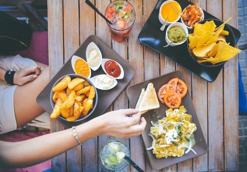 που Τρώμε μας Προκαλούν Προβλήματα YO2