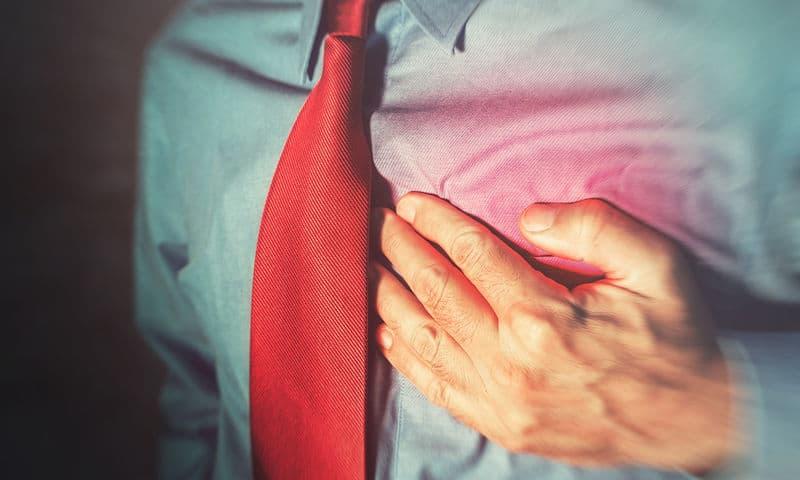 Εμβολιασμός κατά της Γρίπης Μειώνει τη Θνησιμότητα της Καρδιακής Ανεπάρκειας Y1