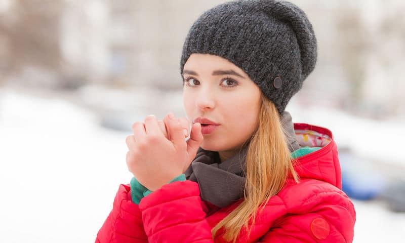 Φροντίστε την Υγεία σας τον Χειμώνα