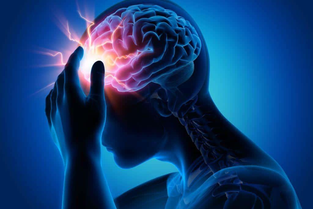 1 στους 4 Ανθρώπους άνω των 25 ετών Κινδυνεύει με Εγκεφαλικό
