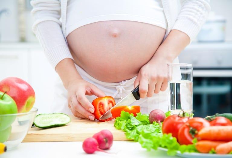 Διαταραχές του Πεπτικού Συστήματος στην Εγκυμοσύνη