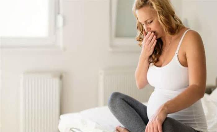 Διαταραχές του Πεπτικού Συστήματος στην Εγκυμοσύνη 2