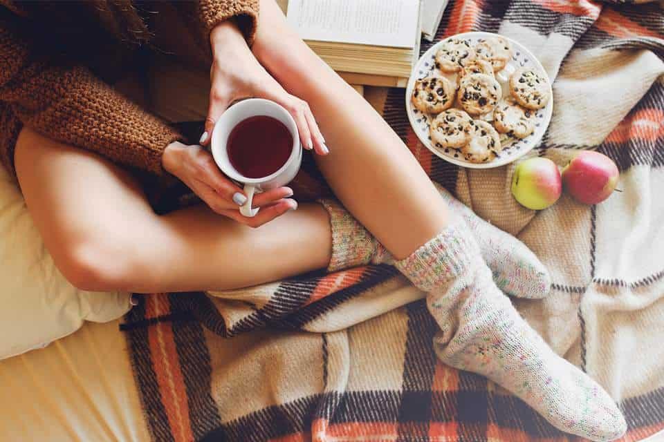 1 Διατροφικές Συνήθειες το Χειμώνα 2