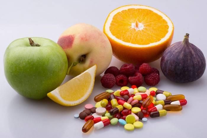 1 Συχνά Προβλήματα Τρίτης Ηλικίας και τα Kατάλληλα Συμπληρώματα Διατροφής