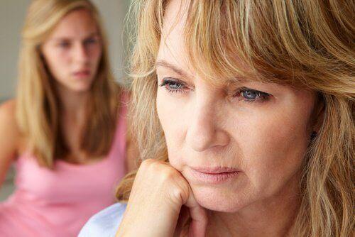 Ο Καρκίνος του Μαστού Μπορεί να Οφείλεται στην Εμμηνόπαυση