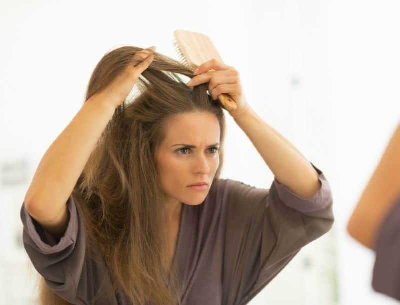 Συμβουλές για να Μειώσετε τα Γκρίζα Μαλλιά