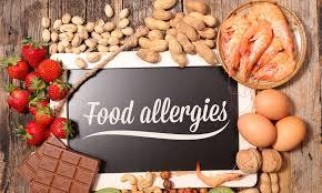 στην πραγματικότητα το ποσοστό των αλλεργικών είναι περίπου 10%